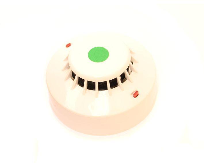 Alarme de incêndio detector de fumaça